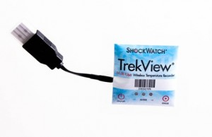 TrekV ext USB